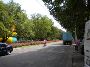 Chisinau