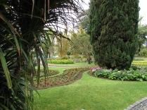Governor's Garden