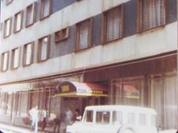 Tundama Hotel, 1978